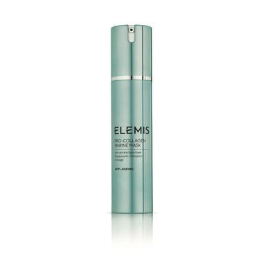 Buy Elemis Pro-Collagen Marine Mask 50ml and other Elemis products with FREE shipping at TreatYourSkin.com