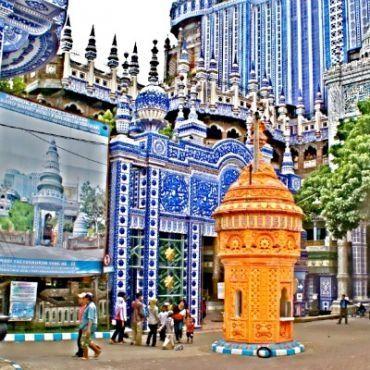 Masjid Tiban Turen malang, East Java, indonesia