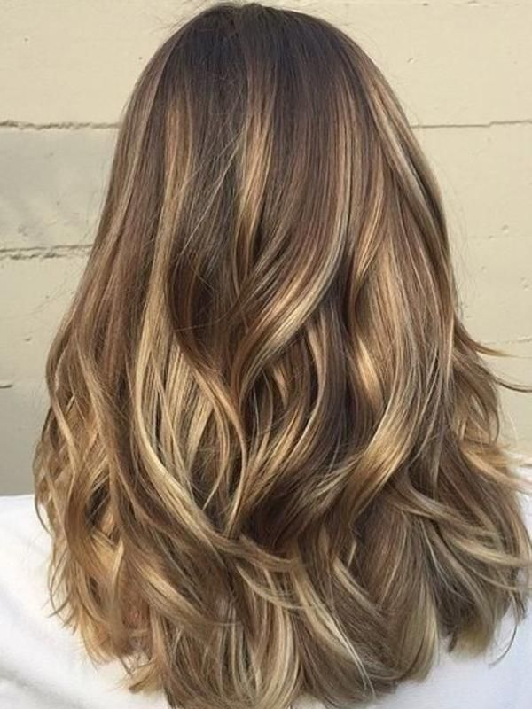 29 Cute Hair Colors With Trending Styles And Pictures 2020 Brunette Balayage Hair Front Hair Styles Balayage Hair