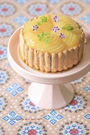 この画像は「バレンタインはこれで決まり。シャルロットケーキでかわいすぎる贈り物を♡」のまとめの8枚目の画像です。