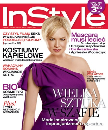 InStyle 06/2008