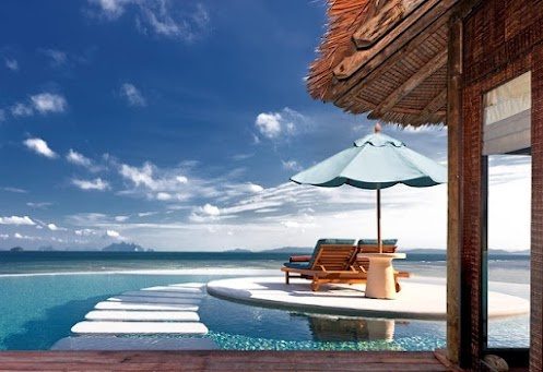 Naka Island Resort @ Phuket , Thailand