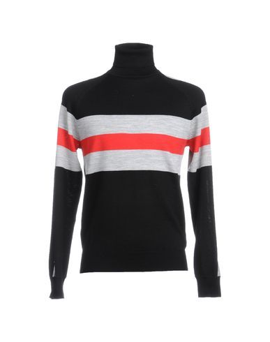 Moschino Men - Knitwear - Polo neck Moschino on YOOX