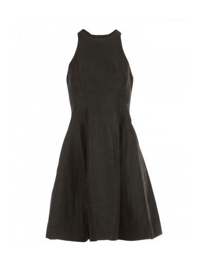 HALSTON HERITAGE Halston Heritage Silk Blend Dress. #halstonheritage #cloth #dresses