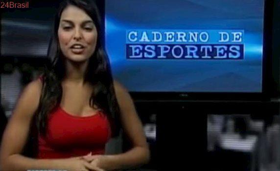 Canal completa 10 anos: Por onde anda a 1ª apresentadora do Esporte Interativo?