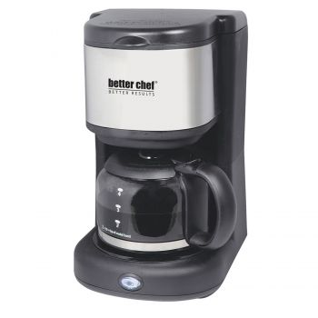 Better Chef 4 Cup Coffeemaker