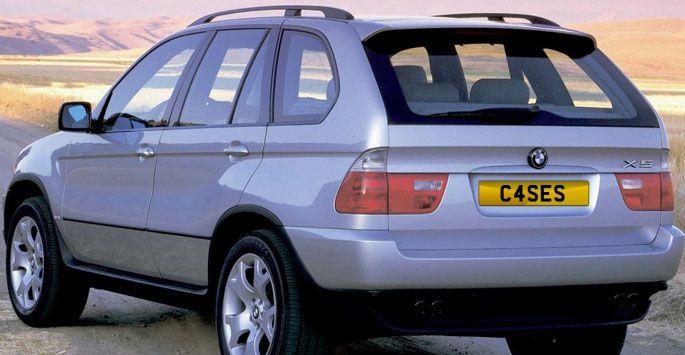 C4 SES number plate on offer Cheap reg mark - suitable CASES / SES www.registrationmarks.co.uk