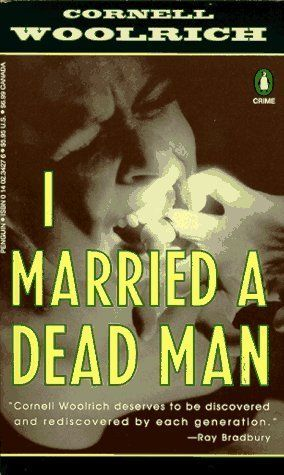 This week's Friday Film Adaption features I Married a Dead Man by Cornell Woolrich http://padmeslibrary.blogspot.com/2015/07/fridays-film-adaption-i-married-dead.html