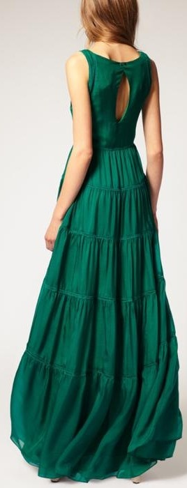 green easy flow ♥✤   Keep the Glamour   BeStayBeautiful