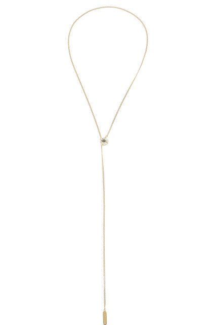 Maison Marigiela necklace