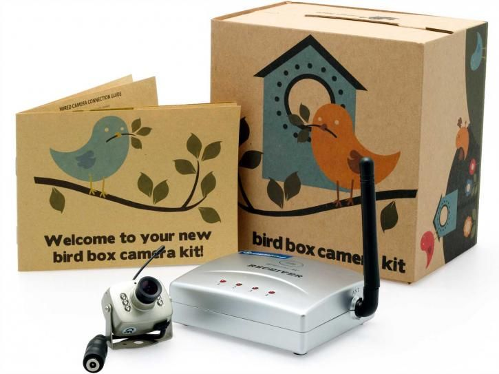 Connect to your garden every time and with your birds every second, choose from our range of non-intrusive Wireless Bird Box Cameras. :-  #Kestrel_Box_Camera #Bird_Box_Cameras #Wireless_Bird_Box_Camera