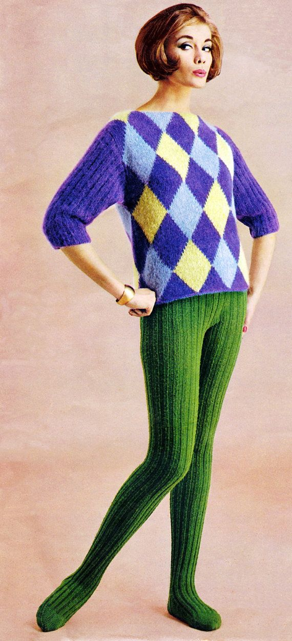 vintage patterns pants jpg 853x1280