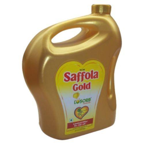 saffola healthy oil