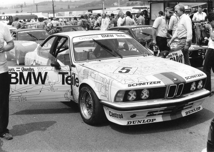 54 Best Images About Bmw 635 On Pinterest Grand Prix European Championships And Posts