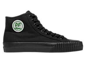 Jets Black Shoes Sandlot