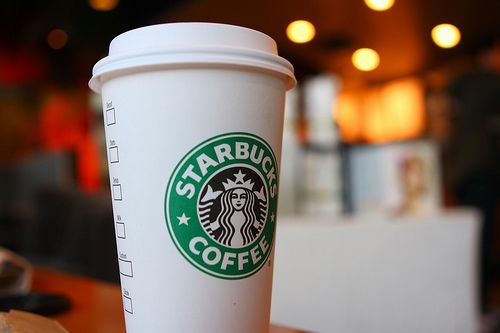 If I could afford it, I would be there every morning <3 #starbucks #coffee