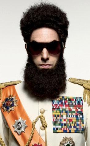 Sasha Baron Cohen - The Dictator (2012)
