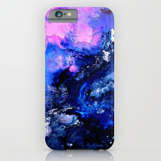 Buy Milky Way iPhone & iPod Case by Jazzyinked at Society6