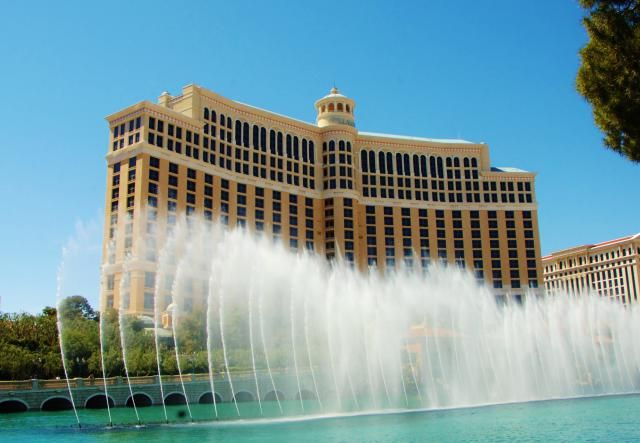 The Hotel By Hotel Guide to What Is Cheap, Free And Affordable In Las Vegas: What Is Cheap At Bellagio Las Vegas