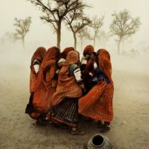 Rajasthan, India, 1983  #Exhibition #SteveMcCurry #Brussels #Travel #Photography #Photographer
