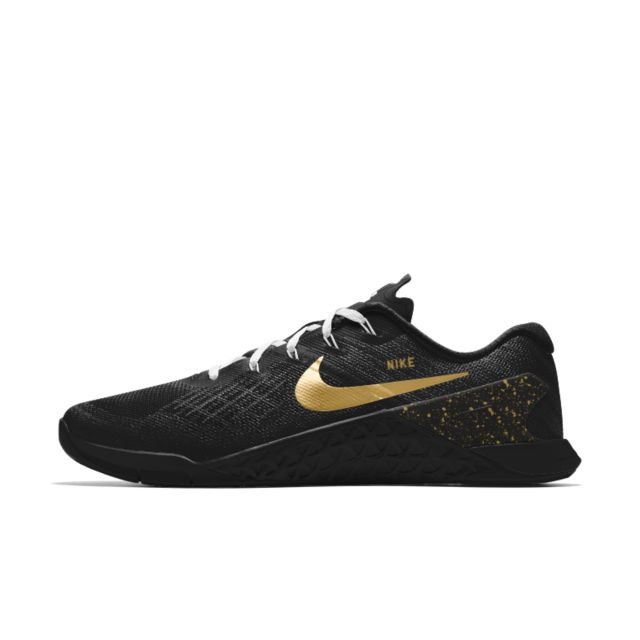 Nike Metcon 3 Id Women S Training Shoe Nikes Pinterest