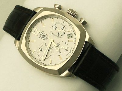 Tag Heuer Monza Chronograph, 18 ct Yellow Gold Gents Watch Click to find out more -  http://menswomenswatches.com/tag-heuer-monza-chronograph-18-ct-yellow-gold-gents-watch/