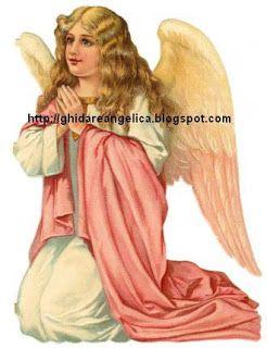 Ghidare angelica - comunicand cu ingerii, metode simple si ponturi pentru a comunica mai usor cu ingerii.