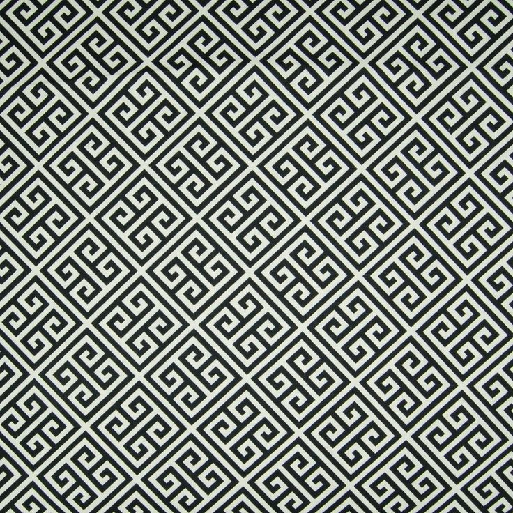 B3256 Onyx Fabric by the Yard by Greenhouse