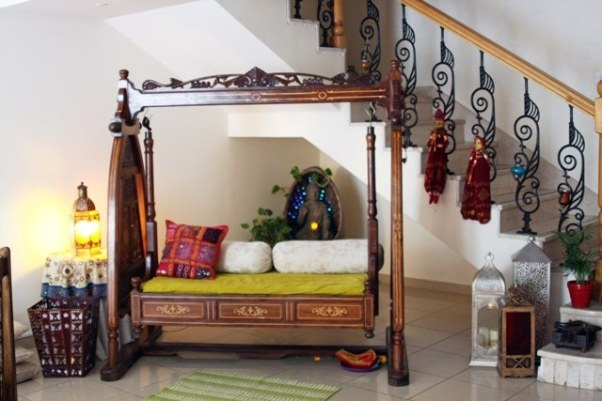 78 Best Images About Ethnic Indian Swings On Pinterest