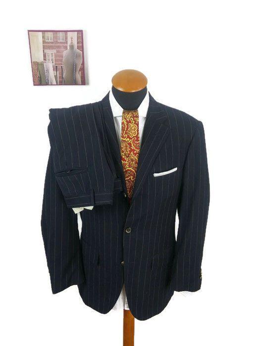 ber ideen zu hugo boss anzug auf pinterest anz ge hugo boss und krawatten. Black Bedroom Furniture Sets. Home Design Ideas