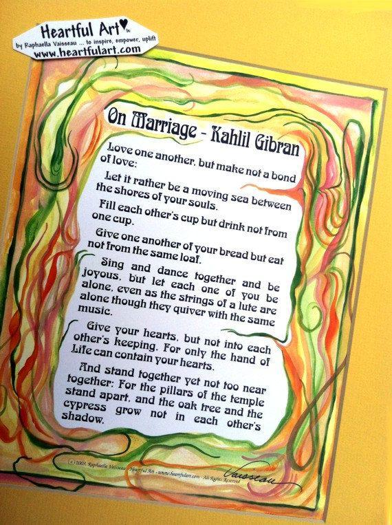 the prophet kahlil gibran pdf on marriage