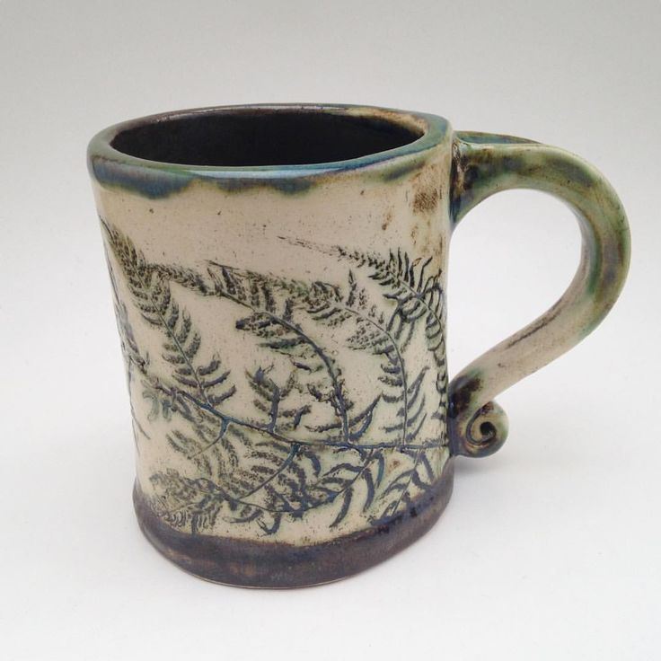 589 best cups tumblers mugs images on pinterest ceramic for Pottery cup ideas