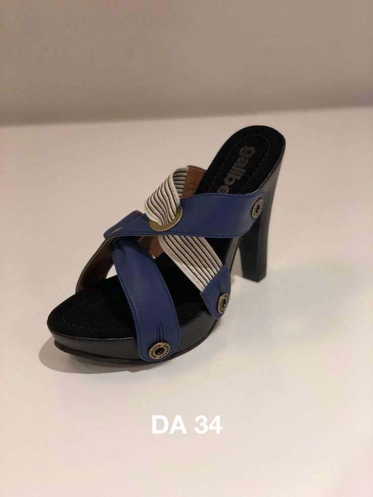 Chaussure-galibelle-Semelle DEISE-Strap-da34
