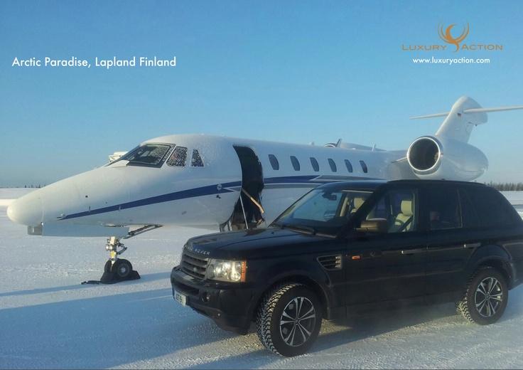 #ArcticParadise #Arctic #Lapland #Polar #LuxuryAction