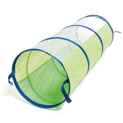 Tunnel pop-up Energybul création Oxybul pour enfant de 2 ans à 6 ans - Oxybul éveil et jeux