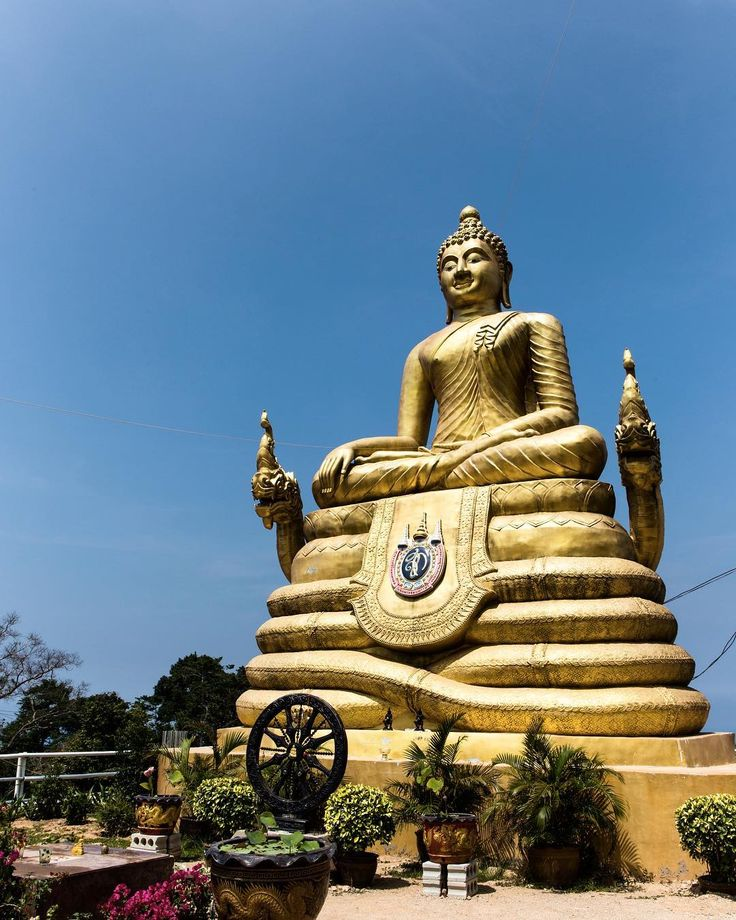 Another wonderful relic of Buddhism Thailand