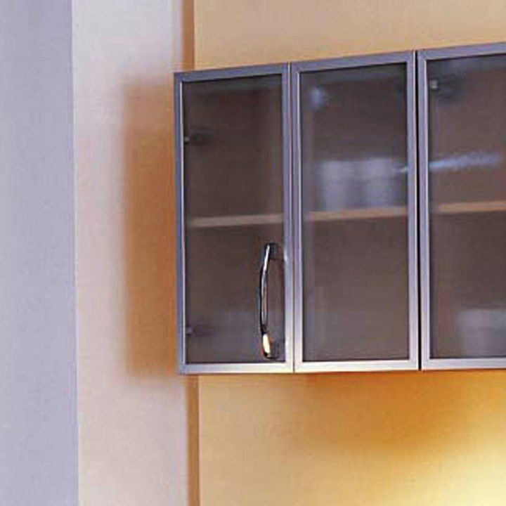 Aluminum Cabinet Door Frames - Aluminum Frame Material