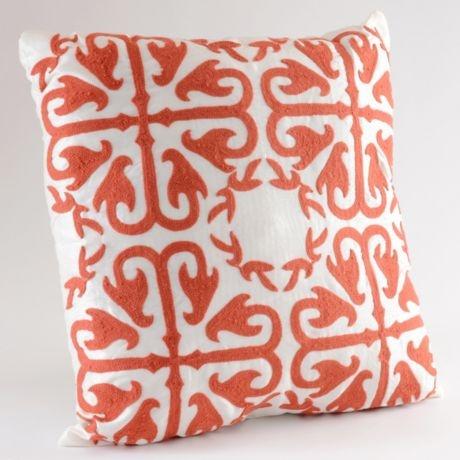 Kirklands Floor Pillows : 17 Best images about Pillows on Pinterest Throw pillows, Greek key and Kilim pillows