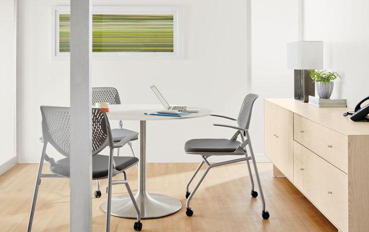Modern Office Furniture - Room & Board