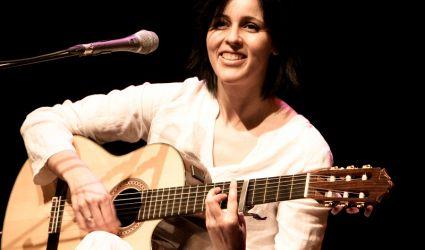 Fête de la musique 2013 à Bondy: Souad Massi en concert gratuit le 21 juin!