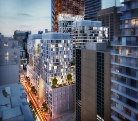 Artists Alley condos are located at the most desirable location of Toronto where you get every useful facilities to make your life more convenient. Click the link today to fix your dream home here.     #ArtistsAlley