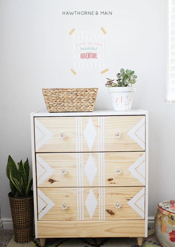 22 best Meuble DIY images on Pinterest Old furniture, Paint