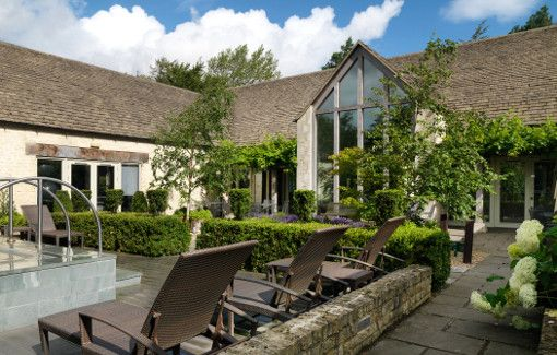 Luxury Cotswolds Hotel, Spa, Restaurant, Conferences