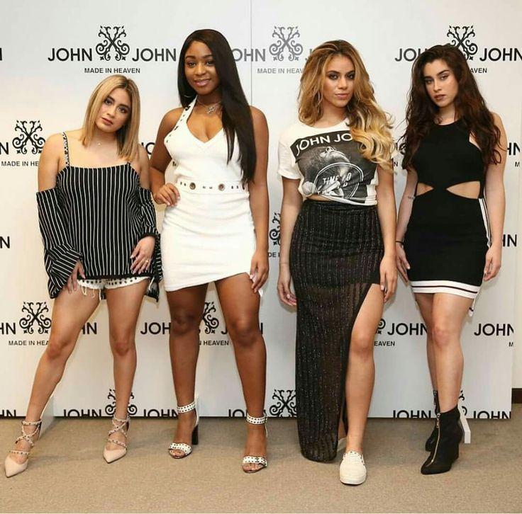 Fifth Harmony ❤❤