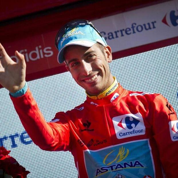 Fabio #Aru trionfa alla #Vuelta