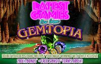 200% Deposit Bonus up to $2000 and 10 Free Spins on New Game