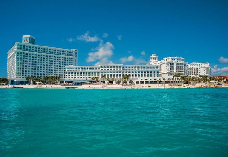 Best Hotels in Cancun for Spring Break