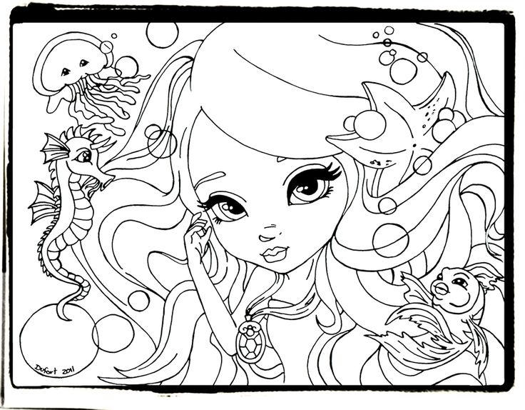 687 best COLORING book pages images on Pinterest  Coloring books