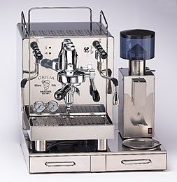giulia espresso machine