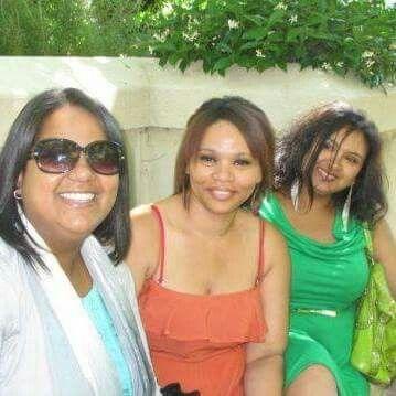 Nasi, Berleen & Shaulaine at Re/max Living